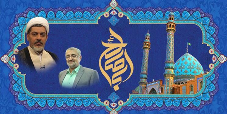 ناجا میزبان دعای ندبه این هفته هیأت رزمندگان / پخش زنده از رسانه ملی