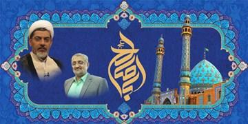 ناجا میزبان دعای ندبه این هفته هیأت رزمندگان/ پخش زنده از رسانه ملی