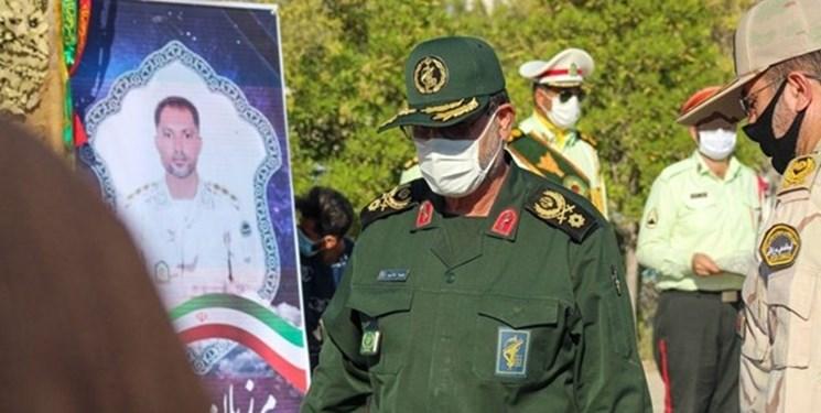 سپاه به وعدهاش عمل کرد/ نام «حاج قاسم» محرومترین نقطه ایران را به سوی آبادانی میبرد