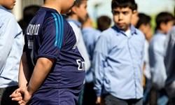 چگونه از چاق شدن دانشآموزان جلوگیری کنیم؟/ «کوچ» به سمت لاغری!