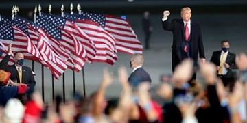 ترافالگار گروپ: ترامپ در انتخابات ریاستجمهوری پیروز میشود