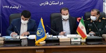 تامین مسکن و جهیزیه برای ۵ هزار نیازمند استان فارس