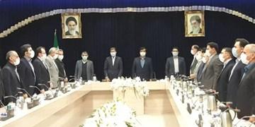 طرح مشکلات شهرداریهای استان اردبیل؛ از محدودیتهای مالی تا تبدیل وضعیت نیروهای شرکتی