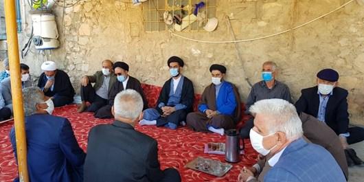 تلاش روحانیت برای تلطیف فضای بهمئی/درخواست امام جمعه از رسانهها
