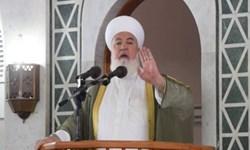 مفتی دمشق بر اثر انفجار تروریستی جان خود را از دست داد