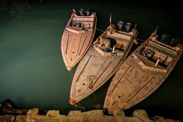 آماده سازی گلف های پرسرعت  و دوموتوره دریابانی ناجا برای حضور در رزمایش