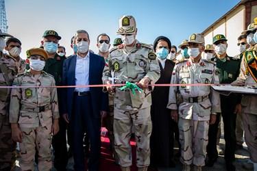 الحاق رسمی 4 فروند شناور حیدر و خلیج فارس به ناوگان عملیاتی بوشهر