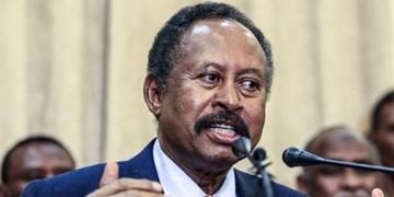 آمادگی نخستوزیر سودان برای سازش با رژیم صهیونیستی
