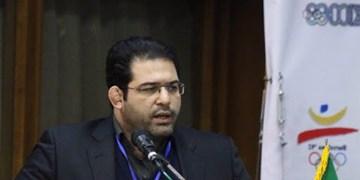 گودرزی: ۴۰ کشور در همایش بینالمللی وبیناری ترایاتلون شرکت کردند