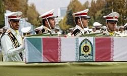 فوت مامور انتظامی شادگان در حین انجام وظیفه