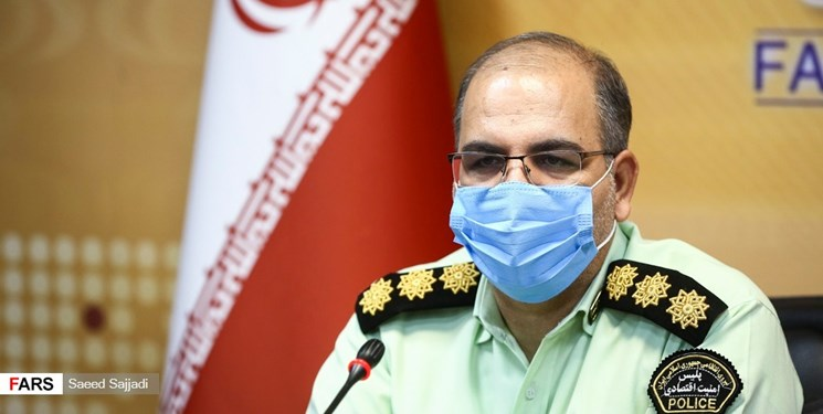 کشف محموله ۱۴۰ میلیارد تومانی تنباکوی تقلبی در تهران