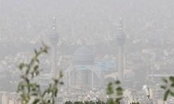 نتایج طرح منشأیابی ذرات معلق هوای اصفهان/ آلایندگی بخش حمل و نقل حداکثر ۵۳ درصد