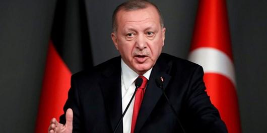 اردوغان: غربیها به دنبال راه انداختن جنگهای صلیبی هستند