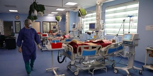 بستری شدن ۶۸ بیمار جدید کرونایی در استان اردبیل/ افزایش بیماران بستری در مراکز درمانی استان به ۳۰۹ بیمار