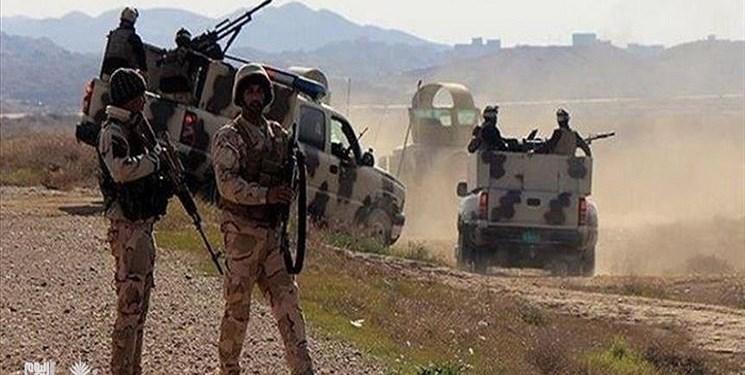 2 رزمنده الحشد الشعبی در جریان دفع دلیرانه حمله داعش شهید شدند