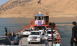 توسعه باغات در اراضی شیبدار خوزستان/ سدسازی، مشکلات پشت سدنشینان را حل کند