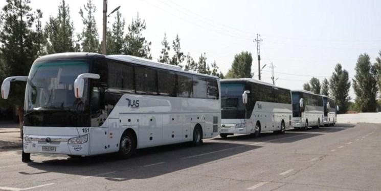 تعیین نرخ بلیت حمل و نقل عمومی مسافر جادهای و دریایی توسط اتحادیههای تعاونی