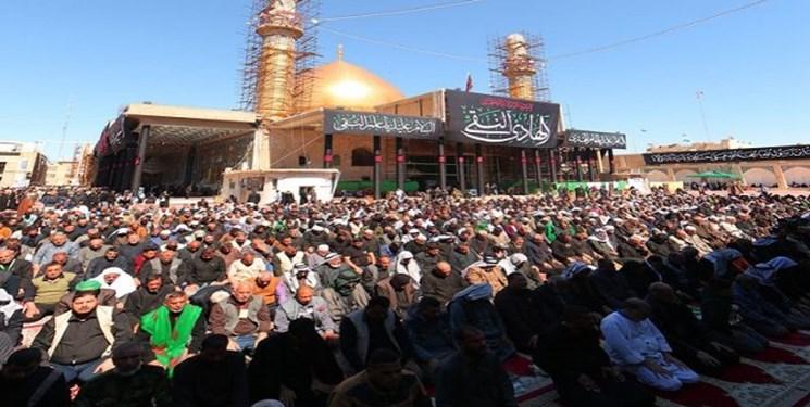طرح امنیتی ویژه در سامراء در آستانه شهادت امام حسن عسکری علیهالسلام