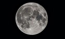 ماهنورد چین به تنها قمر زمین میرود