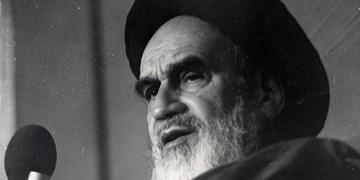 واکنش تند امام خمینی(ره) به قانونی که یک آدم کممغز به مجلس برد