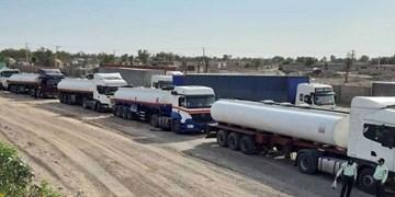 کشف 26 هزار لیتر سوخت قاچاق در ایرانشهر