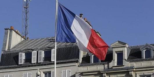 ادعای فرانسه: واکنش دولت ترکیه به نشریه شارلی ابدو نفرتانگیز است