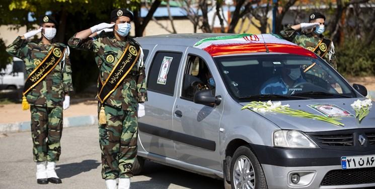 شهادت ششمین شهید سازمان اورژانس کشور