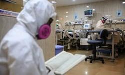 جولان کرونا در خراسانجنوبی| از ابتلای ۵۶۴۶ نفر تا آسمانی شدن اولین شهید مدافع سلامت