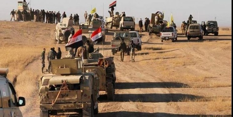 تحولات امنیتی عراق   پاکسازی مهمترین پناهگاه داعش در جنوب موصل