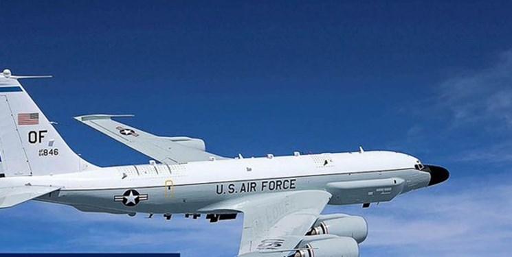 هشدار پکن؛ پروازهای جاسوسی آمریکا، با جنگندههای چین مواجه میشود