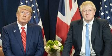 بیزینس اینسایدر| دولت انگلیس درحال برقراری ارتباط با تیم بایدن