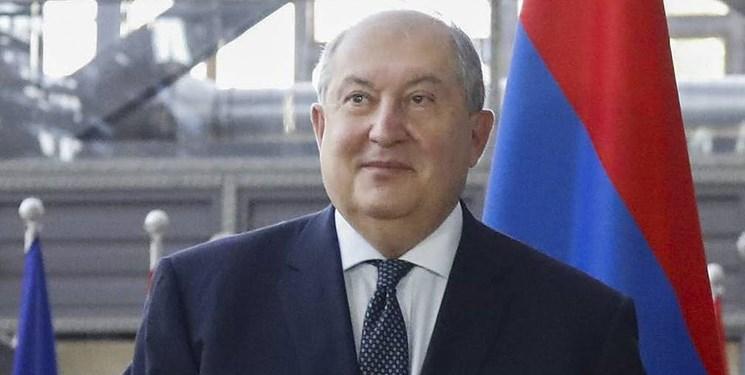 ارمنستان: روسیه میانجی قابل اعتماد در حل تنش در قره باغ است