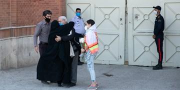آزادی زندانی با هزینه سفر اربعین