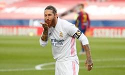 شوخی جالب هوادار آرسنال: از ترس راموس فوتبالیست نمیشوم +عکس