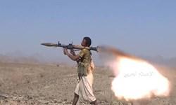 ارتش یمن بر دو منطقه و مرکز اطلاعات نظامی «مأرب» تسلط یافت