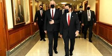 پشت پرده طرح ادعای دخالت ایران در انتخابات آمریکا