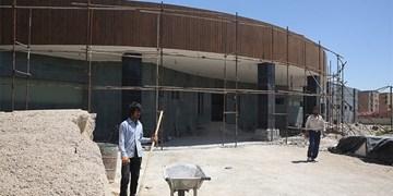 بیمارستان هستهای بوشهر در مراحل پایانی تکمیل