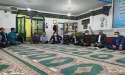 رفع مشکلات در محلهها با محوریت مساجد انجام شود