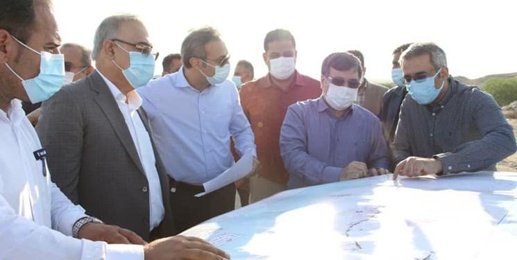 سهم ۵۰هزارمترمکعبی هرمزگان از فاز اول بزرگترین آبشیرینکن ایران/ بومی سازی 70درصدی تکنولوژی شیرینسازی