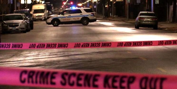 شنبه خونین شیکاگو| کشته شدن 4 نفر در تیراندازیهای مختلف