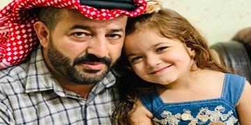 فیلم| فریاد دختر اسیر فلسطینی بر سر زندانبان صهیونیست
