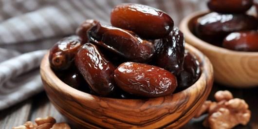 برنامه ستاد تنظیم بازار برای تامین خرمای ماه مبارک رمضان + سند