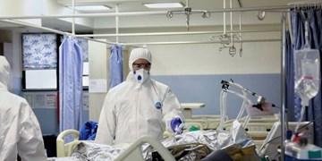 مرخصی استعلاجی برای 250 پرستارالبرزی مبتلا به کرونا/روزانه 20 پرستار درگیر ویروس میشوند