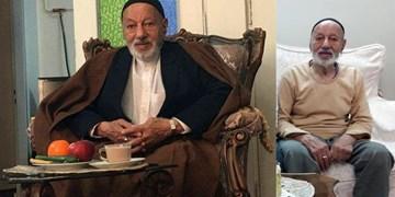 درگذشت یکی دیگر از پیرغلامان حسینی بر اثر کرونا