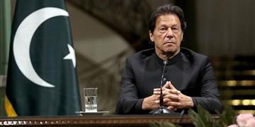 «عمران خان» از شورای ملی پاکستان رأی اعتماد گرفت