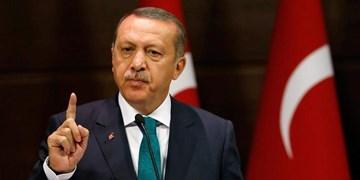 آنکارا: اقدامات لازم را در واکنش به بازرسی از کشتی ترکیهای انجام میدهیم