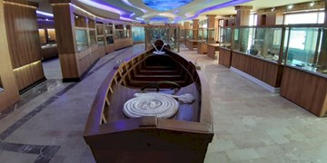 موزه دریانوردی بندر شرفخانه