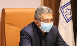 معاون وزیر بهداشت: بستری ۴ برابری بیماران کرونا در موج چهارم/ انجام واکسیناسیون گسترده از اواخر بهار سالجاری