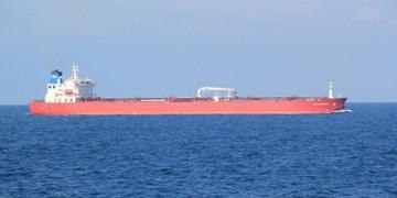 آماده باش پلیس برای مقابله با حادثه امنیتی در یک نفتکش نزدیک سواحل انگلیس