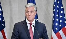 مشاور امنیت ملی آمریکا: به نظر میرسد بایدن در انتخابات پیروز شده است